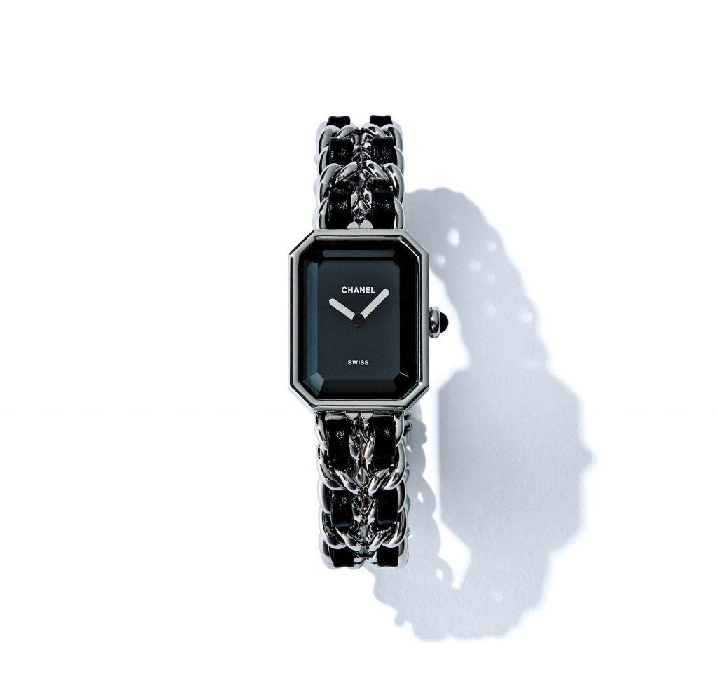 シャネルの時計