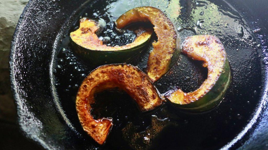 メープルかぼちゃ