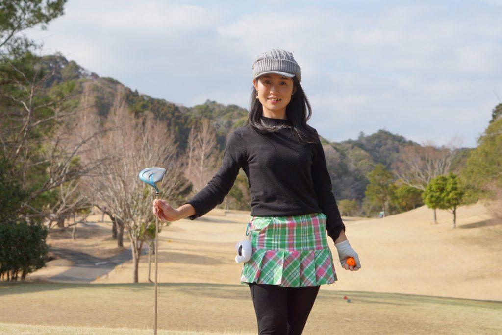 ゴルフ7期生