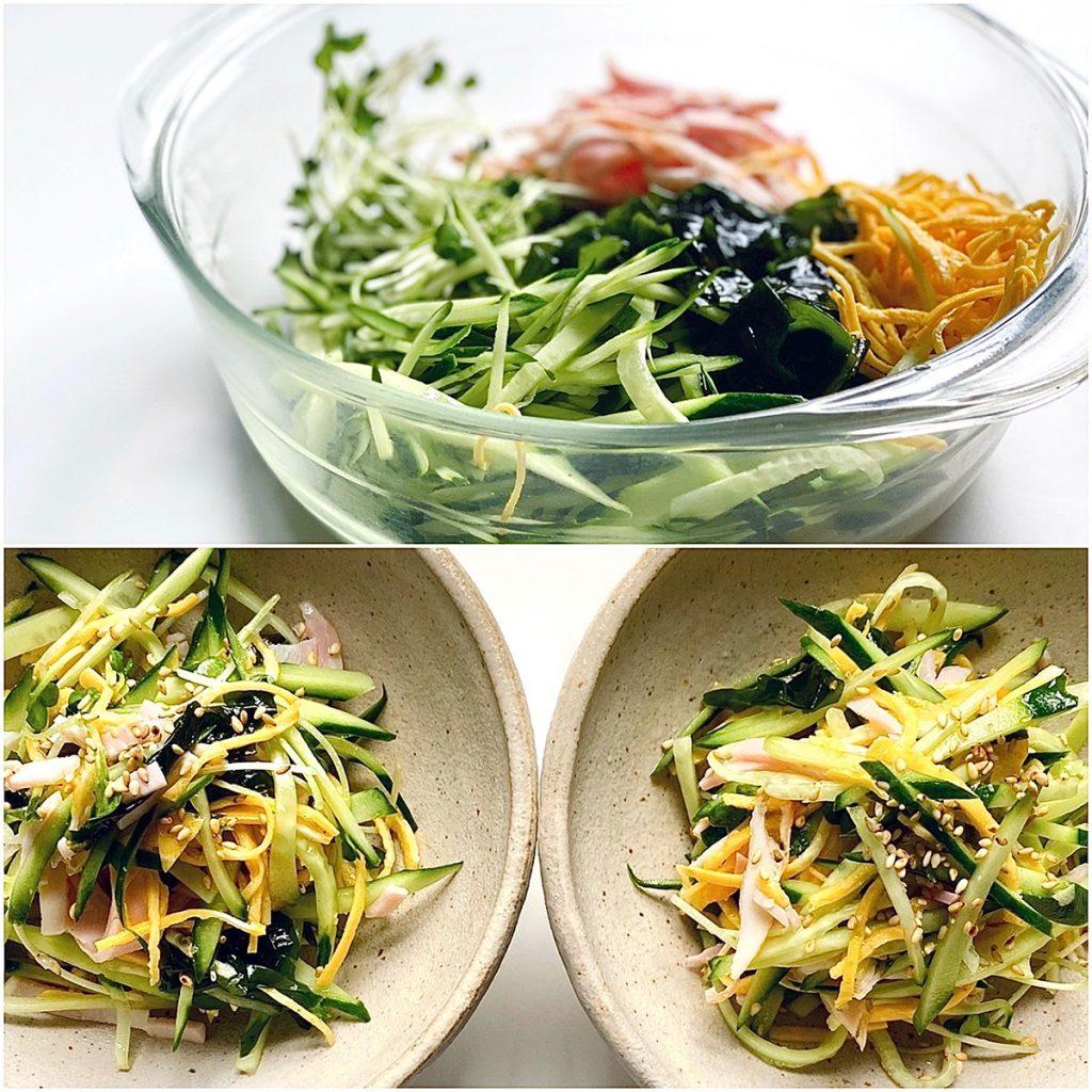 野菜 おかず 作り 置き