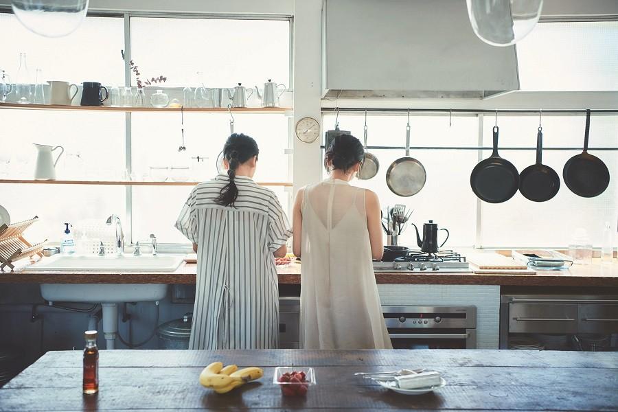 浅田舞&浅田真央