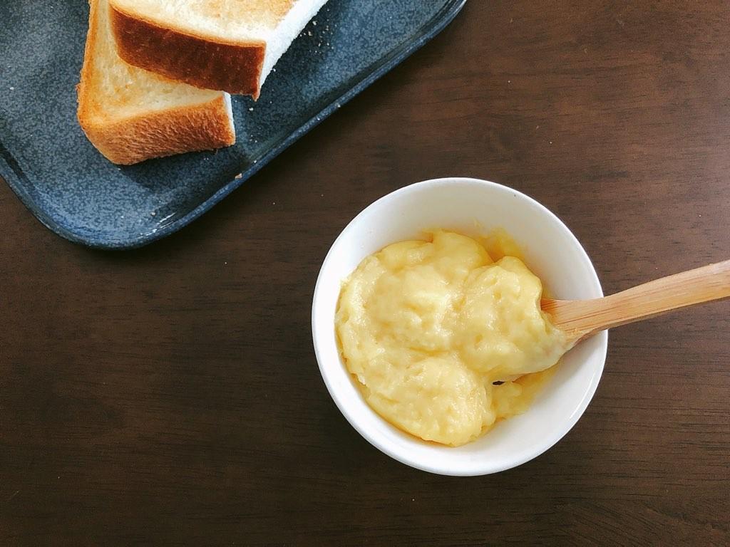 カスタードクリームの作り方