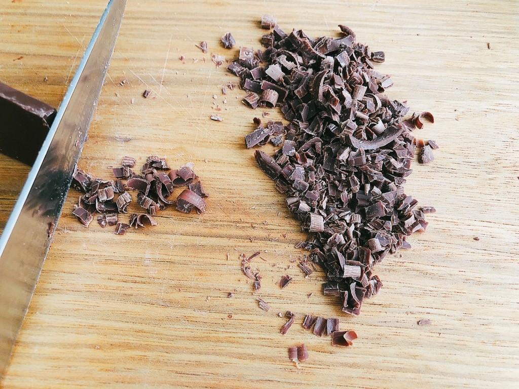 チョコレートコポー