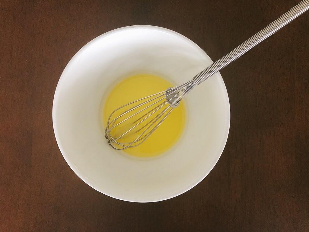 溶かしバター