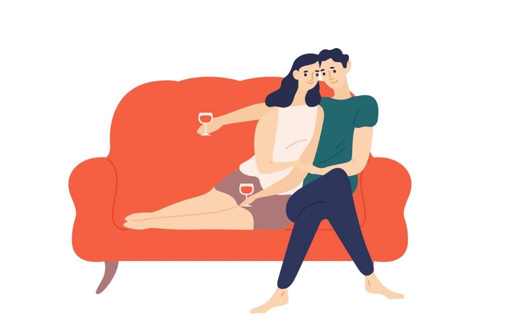大人の恋愛作法