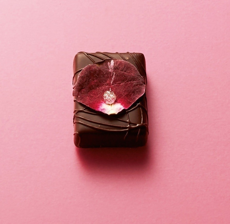 Chocolat BER AMER