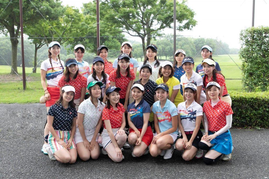 ゴルフ5期生
