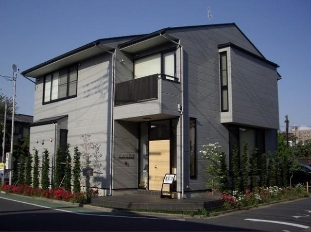 杉山美術館
