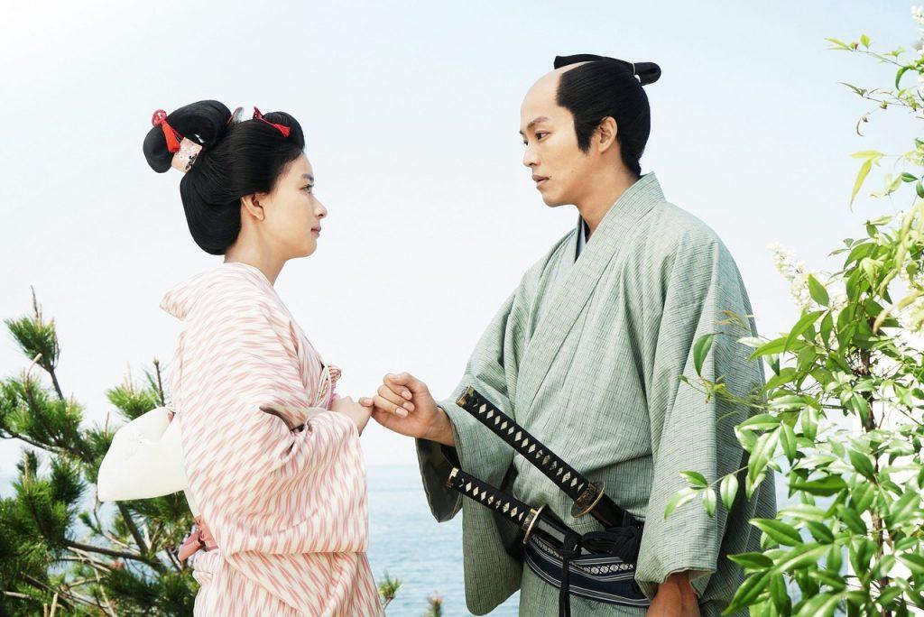 映画『居眠り磐音』は、5月17日(金)より公開!