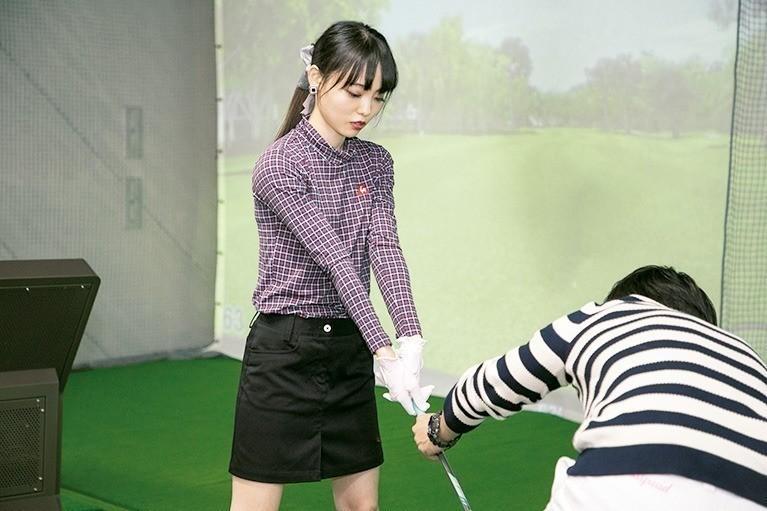 ゴルフ4期生