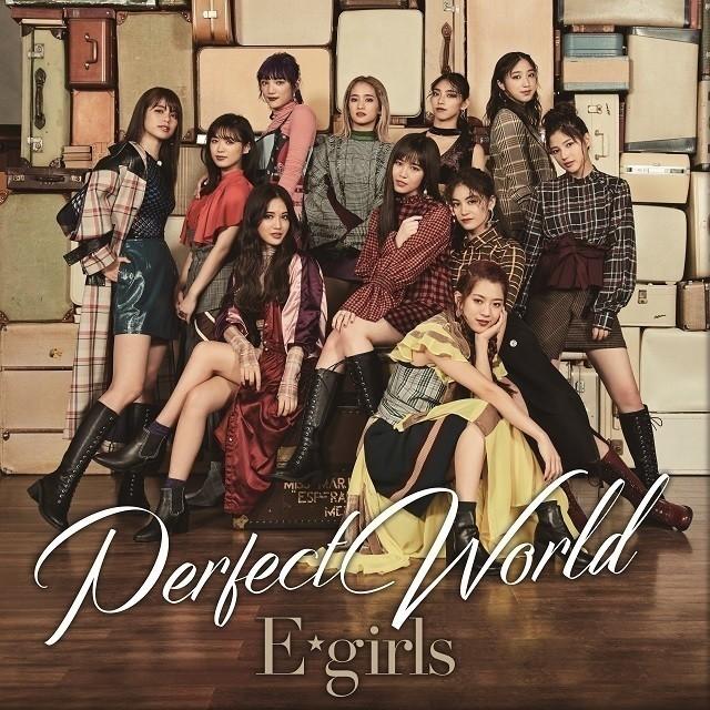 『Perfect World』