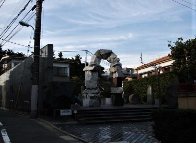 彫刻美術館
