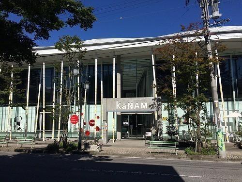 軽井沢アートミュージアム