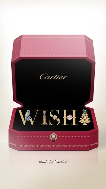 Cartier WIS