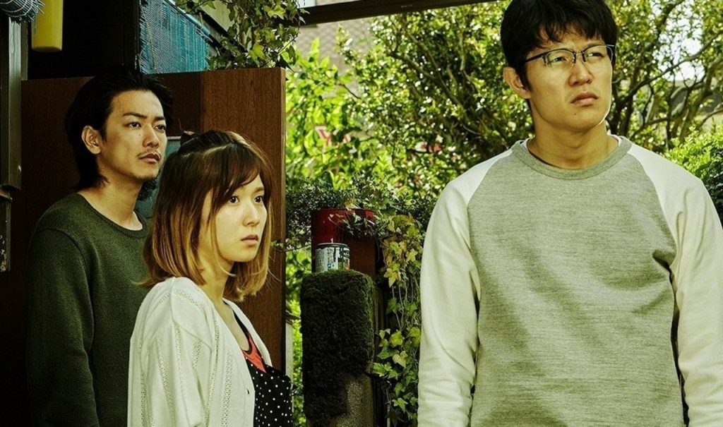 佐藤健×白石和彌監督