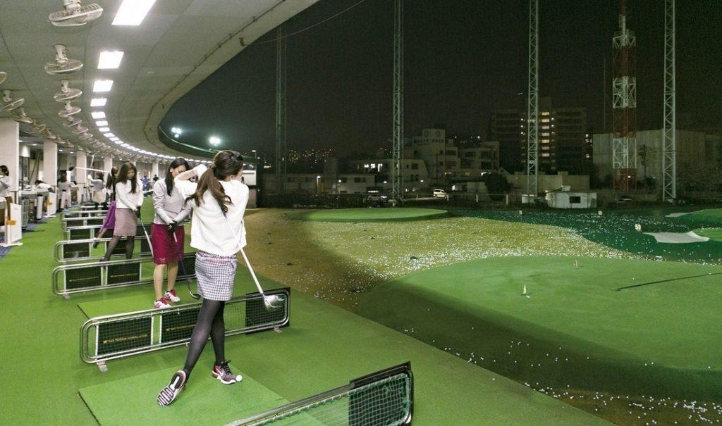 ゴルフ3期生