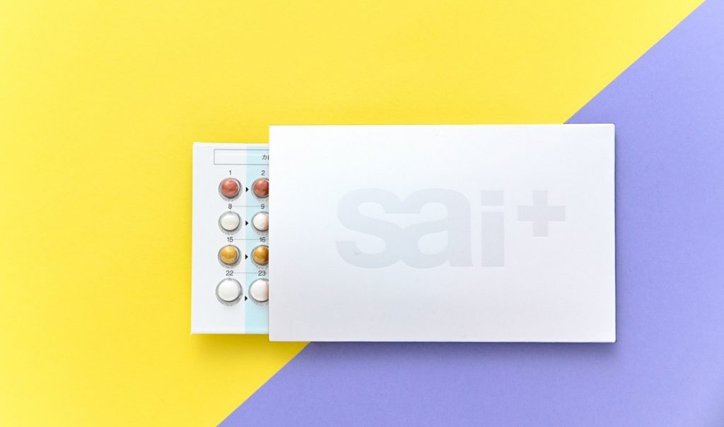 sai+ by CLINIC FOR