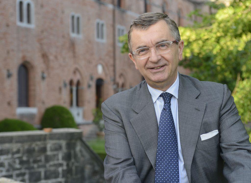ベッティーノ・リカゾーリ