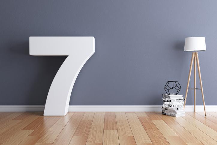 今日からできる7つのこと