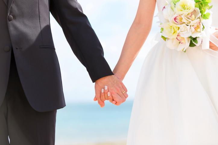 「結婚の決め手」とは