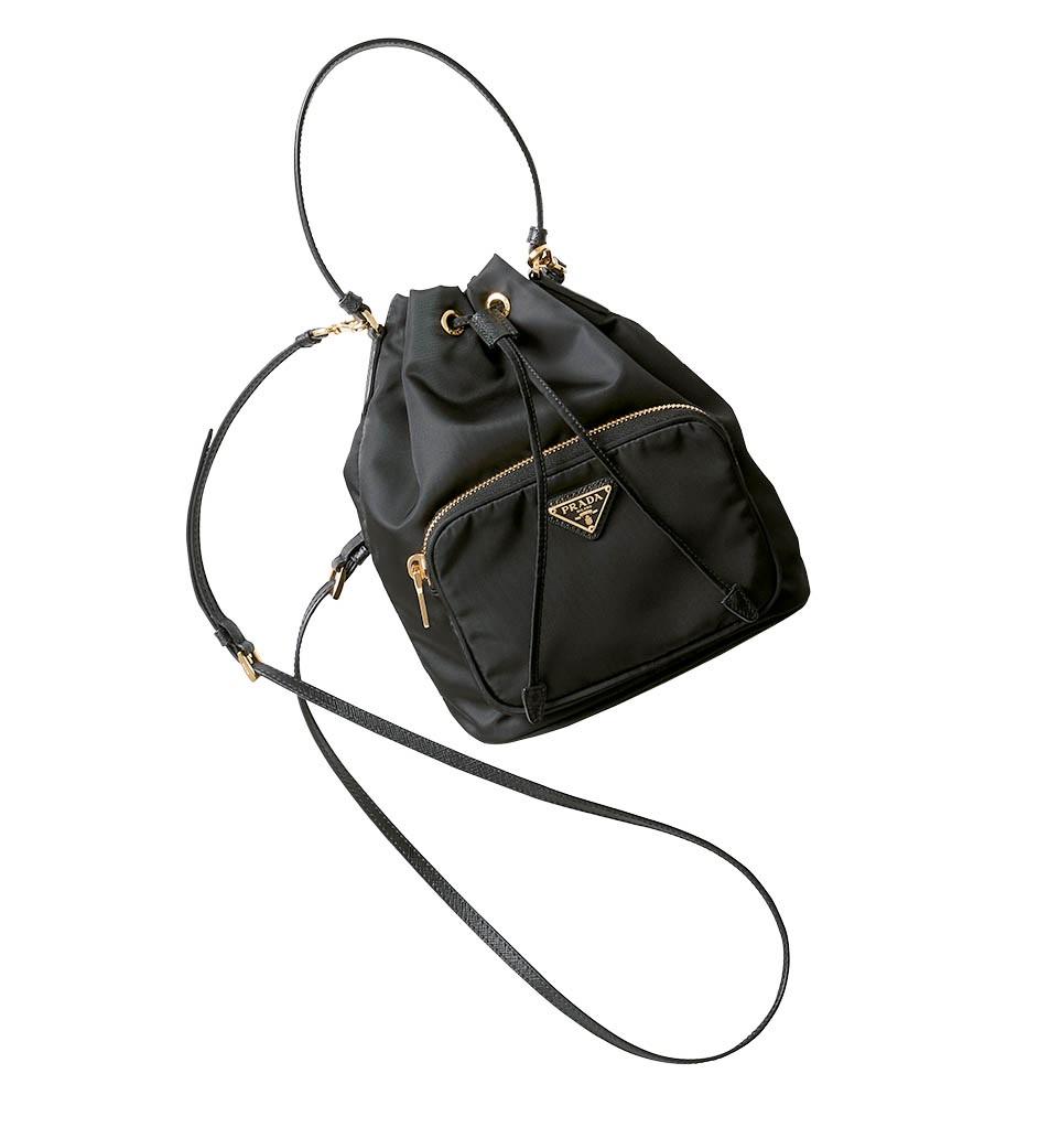 谷川りさ子のバッグ