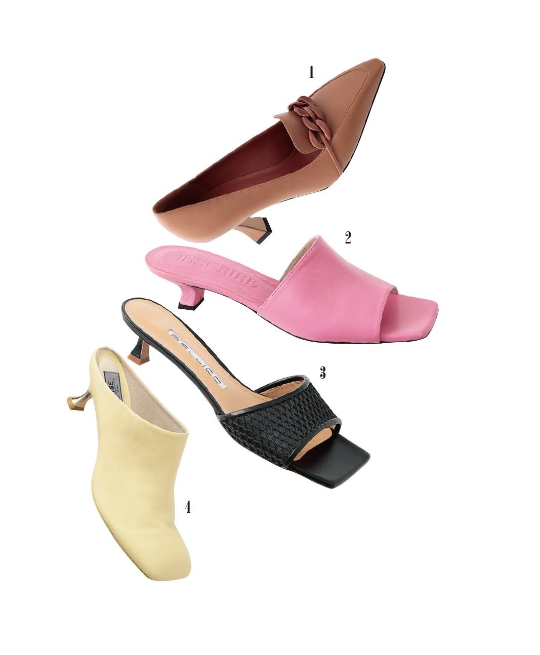 トレンド靴2021春