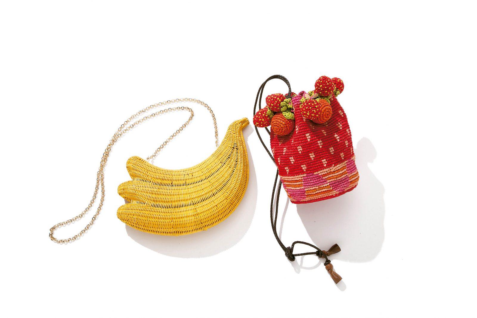 フルーツバッグ